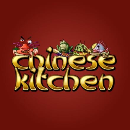 Chinese Kitchen Logo logo