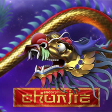 Chunjie logo logo