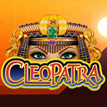 Cleopatra logo logo