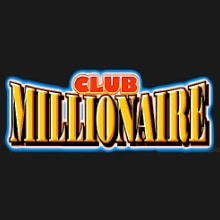 Club Millionaire logo logo