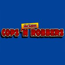 Cops'n Robbers de Luxe logo logo