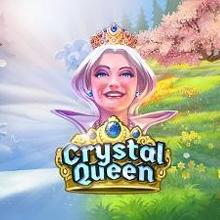 Crystal Queen logo logo