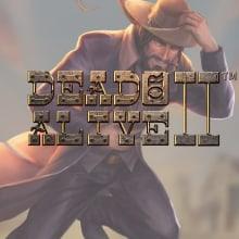 Dead or Alive II spel logo logo