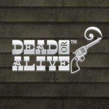 Dead or Alive spel logo logo