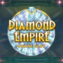 Diamond Empire logo logo