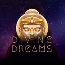 Divine Dreams logo logo
