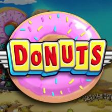 Donuts logo logo
