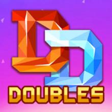 Doubles logo logo