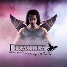 Dracula logo logo