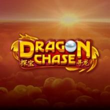 Dragon Chase logo logo