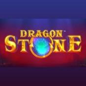 Dragon Stone logo logo
