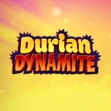 Durian Dynamite logo logo
