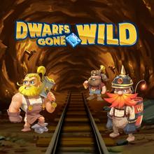 Dwarfs Gone Wild logo logo