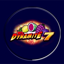 Dynamite 7 logo logo