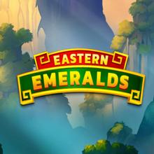 Eastern Emeralds logo logo