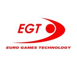 EGT gaming logo