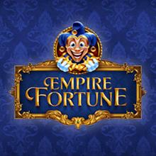 Empire Fortune logo logo