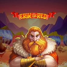 Erik The Red logo logo