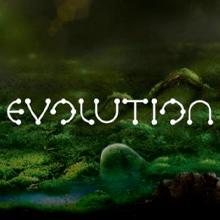Evolution logo logo