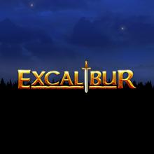 Excalibur logo logo