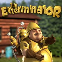 Exterminator logo logo