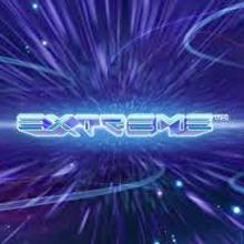 Extreme logo logo