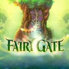 Fairy Gate logo logo