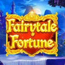 Fairytale Fortune logo logo