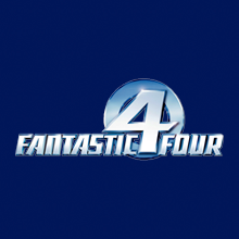 Fantastic Four logo logo