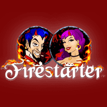 Firestarter logo logo