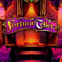 Fortune Teller logo logo