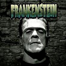 Frankenstein logo logo