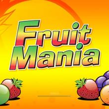 Fruit Mania logo logo