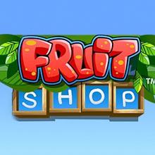 Fruit Shop logo logo