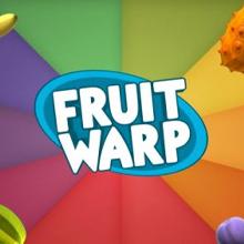 Fruit Warp logo logo