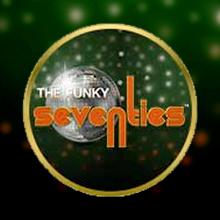 Funky Seventies logo logo