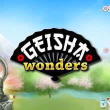 Geisha Wonders logo logo