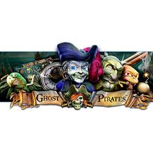 Ghost Pirates logo logo
