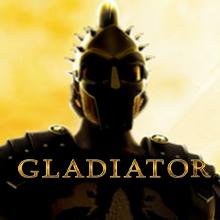 Gladiator logo logo