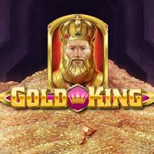 Gold King logo logo