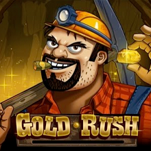 Gold Rush logo logo