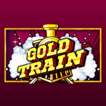 Gold Train logo logo