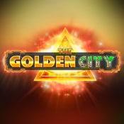 Golden City logo logo