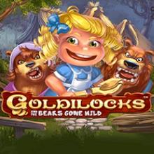 Goldilocks logo logo