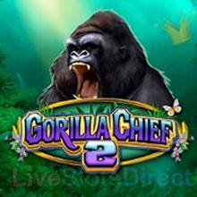 Gorilla Chief 2 logo logo