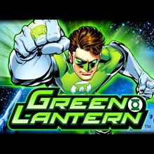 Green Lantern logo logo