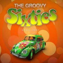 Groovy Sixties logo logo
