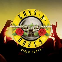 Guns N' Roses logo logo