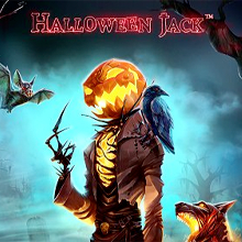 Halloween Jack logo logo