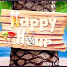 Happy Hour logo logo